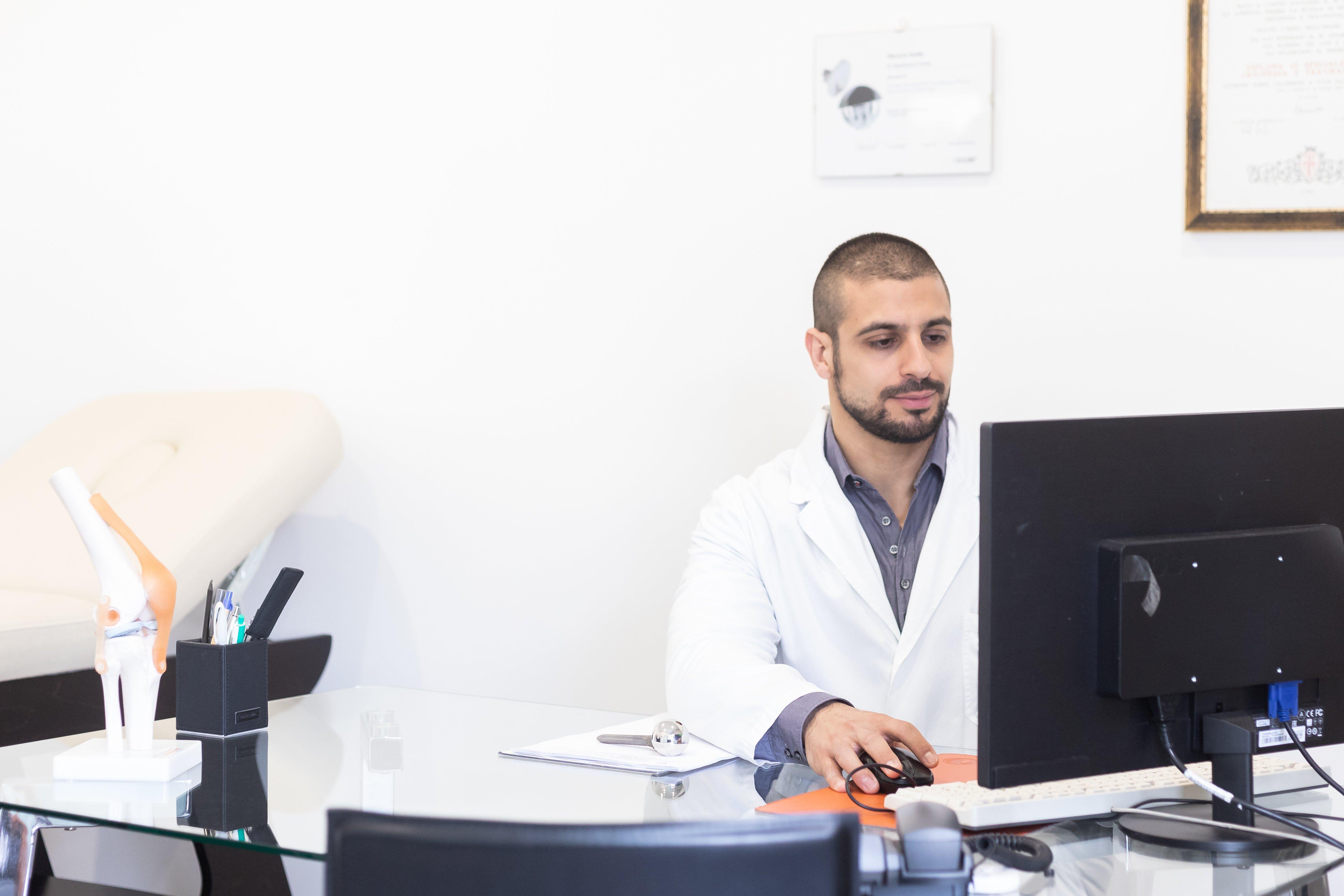 Ortopedico Alessandro Pudda